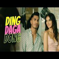 Ding Daga Dong - Arjun Banner