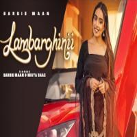 Lambarghinii - Barbie Mann, Mista Baaz Banner
