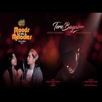Tere Bagairr (Studio Version) Pawandeep, Arunita Banner