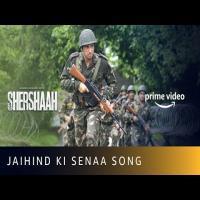 Jai Hind Ki Senaa - Vikram Montrose Banner