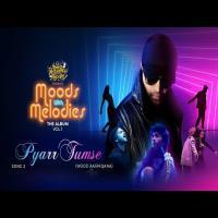 Pyarr Tumse - Salman Ali Banner