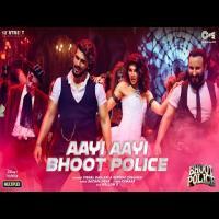 Aayi Aayi Bhoot Police - Vishal Dadlani, Sunidhi Chauhan, Mellow D Banner