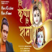 Hare Krishna Hare Rama - Jubin Nautiyal Banner