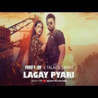 Lagay Pyari (Free Fire) Falak Shabir Banner