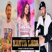 Kanta Laga - Tony Kakkar, Yo Yo Honey Singh, Neha Kakkar Banner